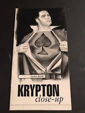 Krypton Close Up