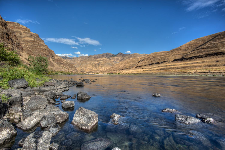Snake River #1