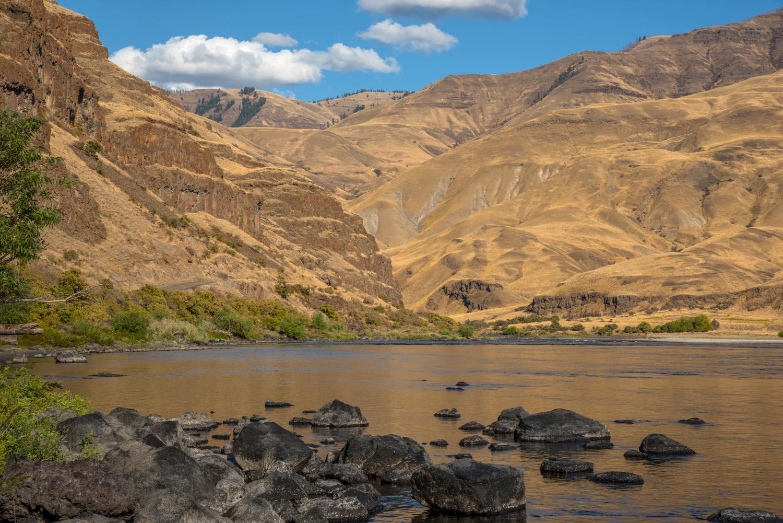 Snake River #2