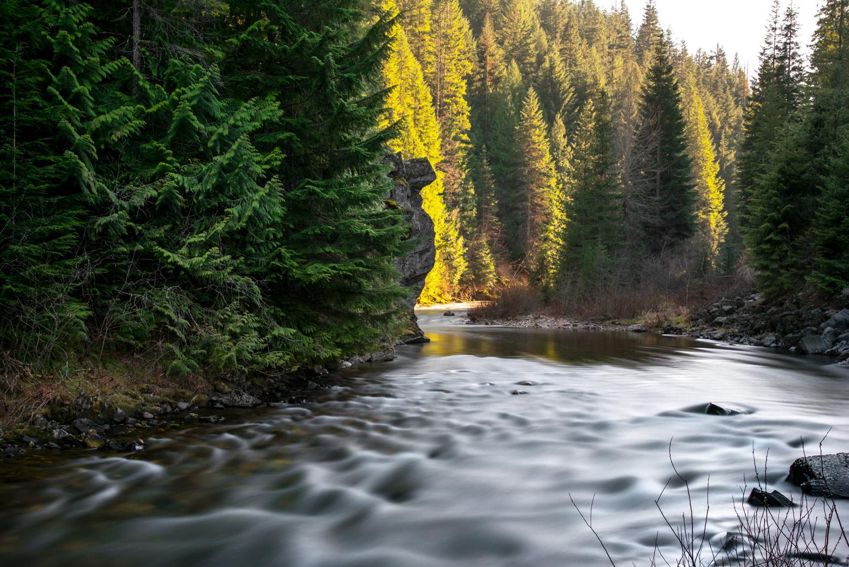 Marble Creek