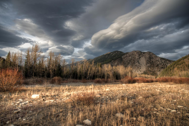 Southern Alberta Skies