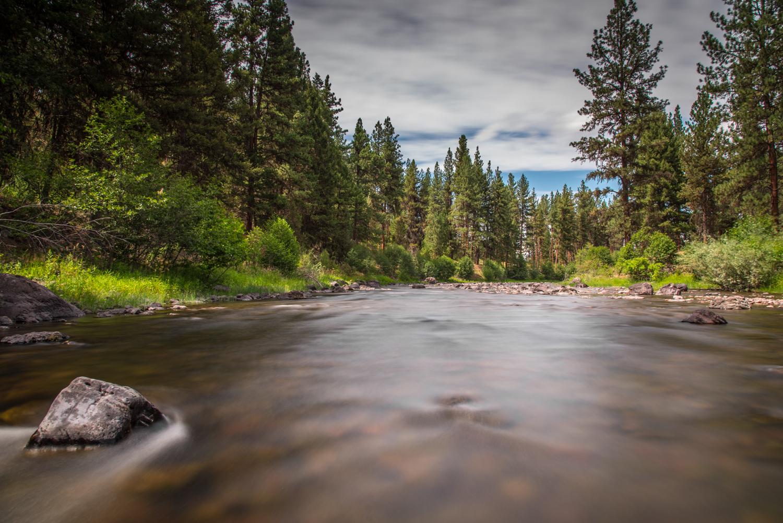 Blackfoot River #2