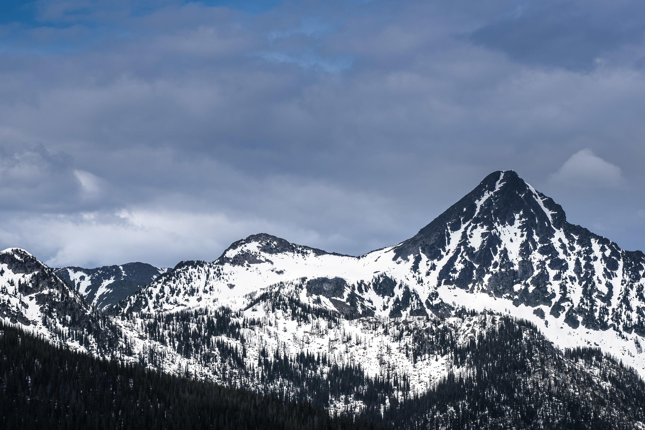 Gandalf Mountain