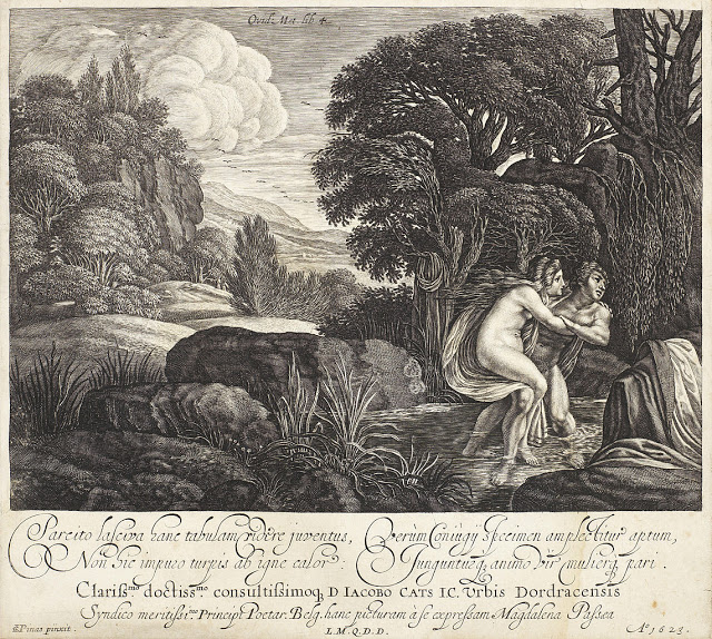 image: an engraving by Magdalena van de Passe (1600 - 1638). Wikimedia commons (  link  ).
