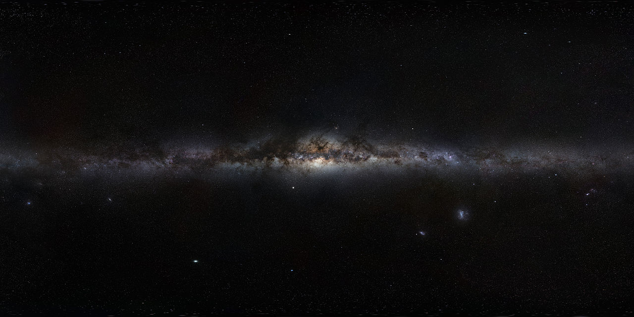 On a small planet, orbiting a special star, in one of the arms of this majestic galaxy, the inhabitants are observing the completion of another circle  .  Image: Wikimedia commons (  link  ).                          Happy New Year!       Below are some links to podcasts from 2016:      Lost Origins   -- recorded April 23, 2016.     Where Did the Road Go?   -- recorded July 16, 2016.     Earth Ancients   -- recorded August 13, 2016.     The Higherside Chats   -- recorded October 18, 2016.     The Deekast   -- recorded October 29, 2016.     Where Did the Road Go?   (second time) -- recorded November 19, 2016.     Alchemy   -- recorded November 22, 2016.    Stay tuned for more conversations in 2017! World Peace _/\_