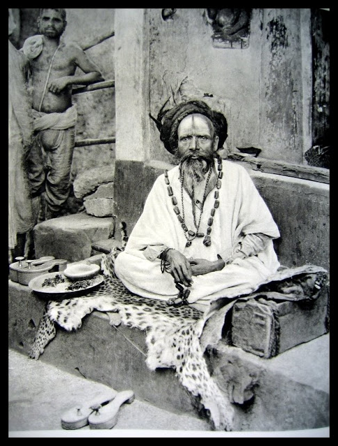 A_Sadhu_in_front_of_his_cell_in_Bhubaneswar_in_1928.jpg