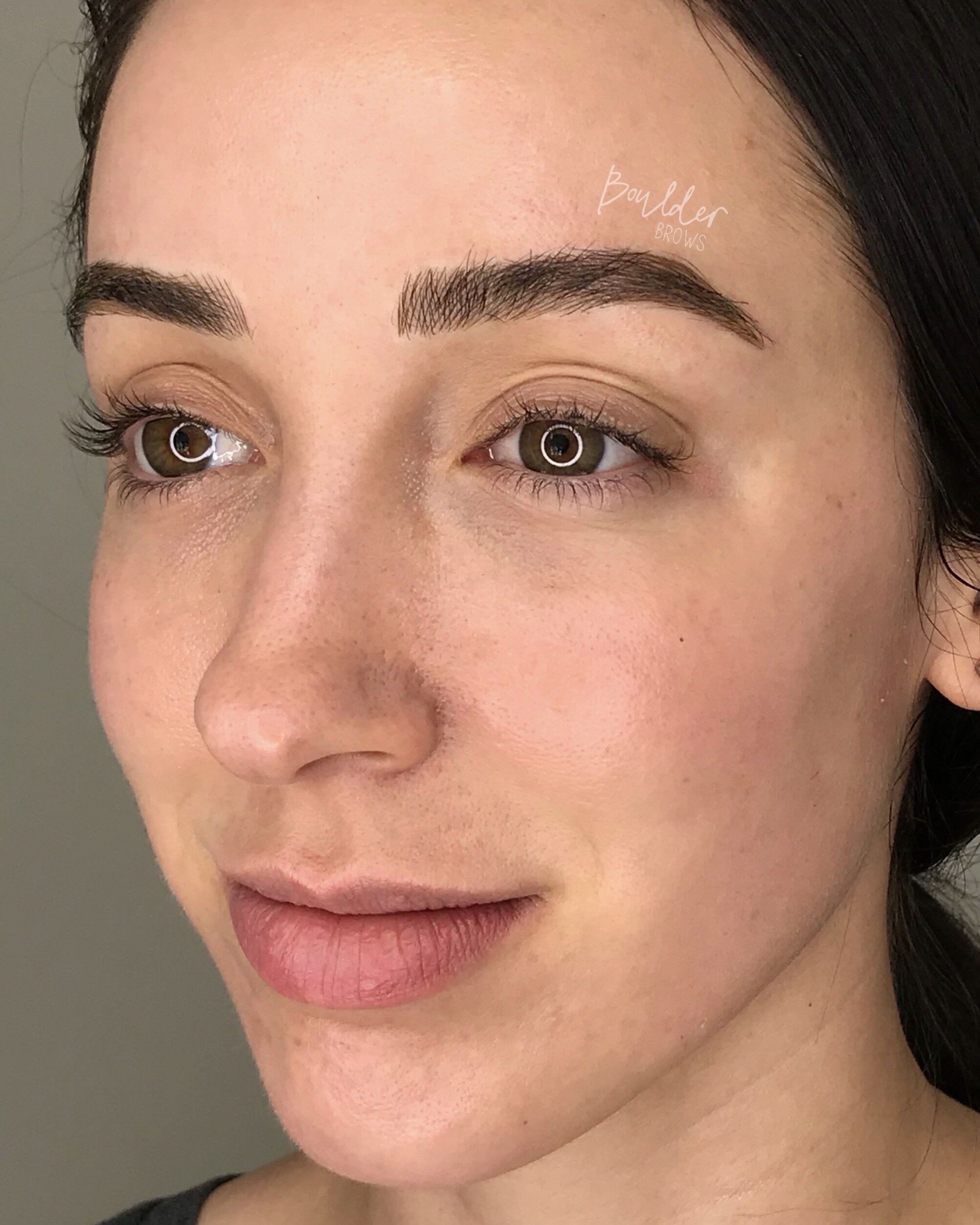 MICROBLADING  BY SYD | Immediately After