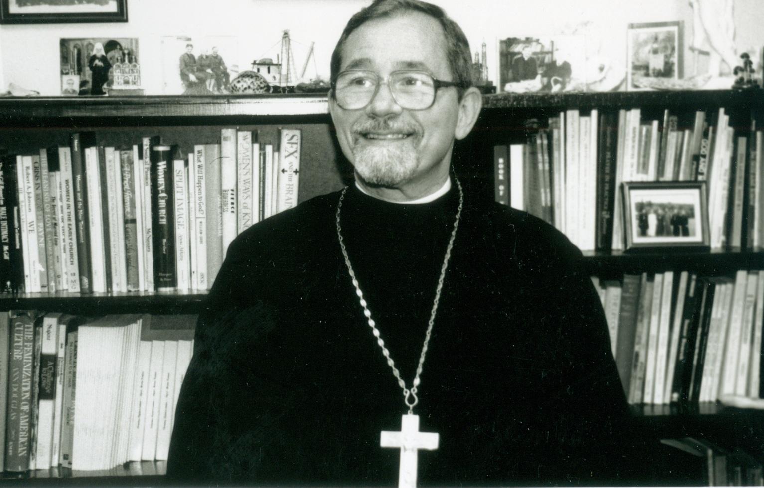 +Fr. Tom Hopko