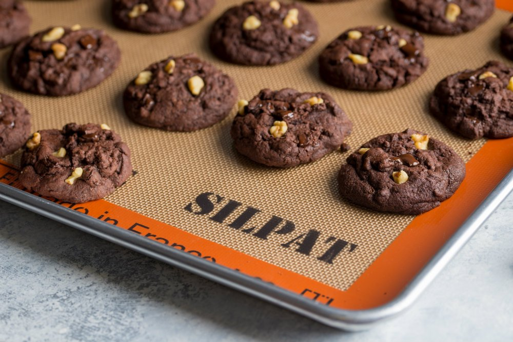 Silpat Baking Mats available on Amazon Prime