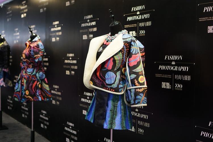 Fashion & Photography, CHIC Shanghai 2015