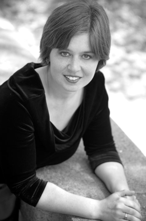 Annie Antonacos, Artistic Director-Programming, Piano Faculty