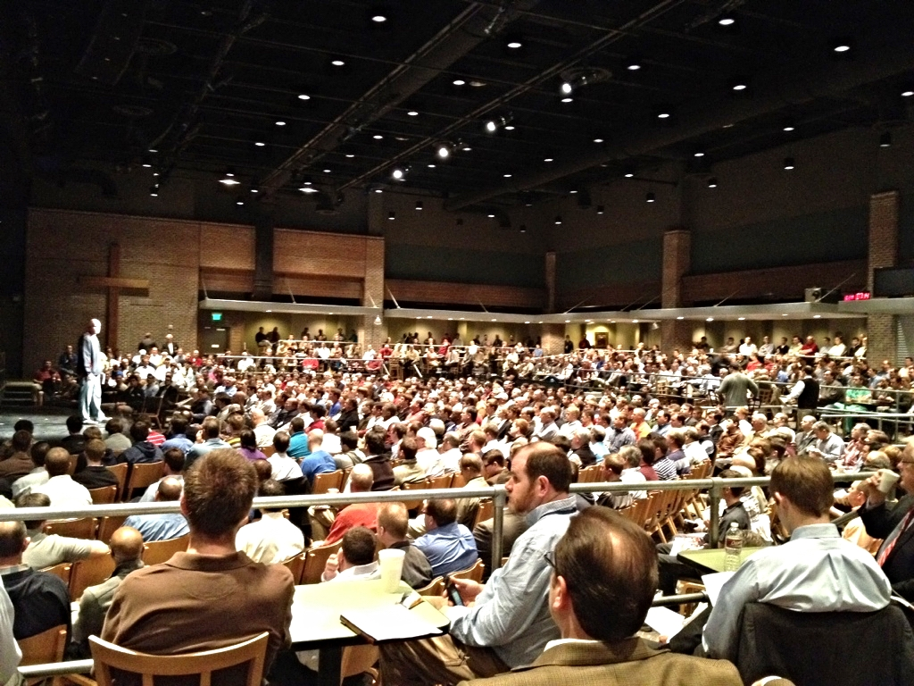Fellowship Bible Church, Little Rock, AR