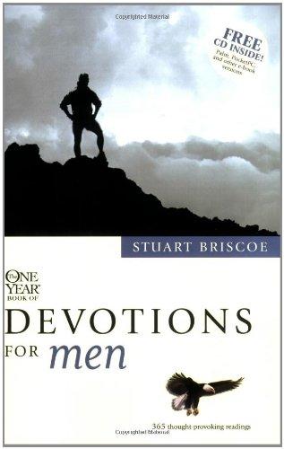 DEVOTIONS FOR MEN