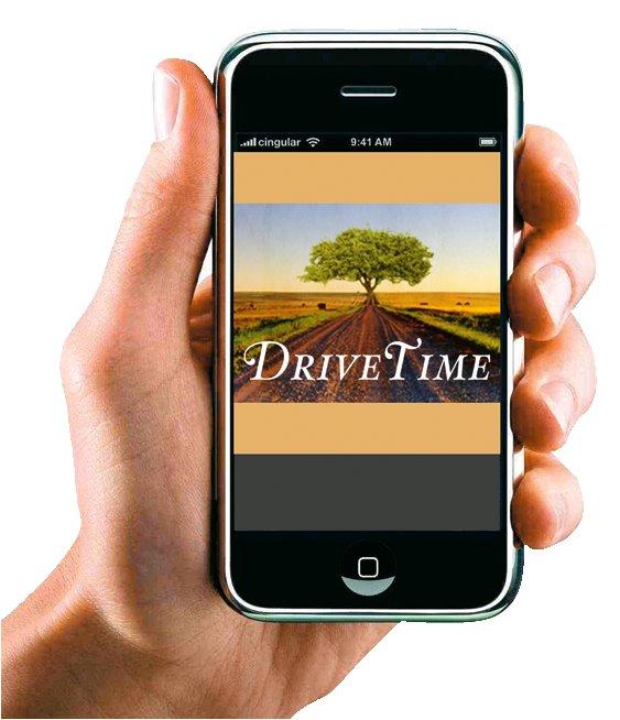 DRIVETIME DEVOTIONS