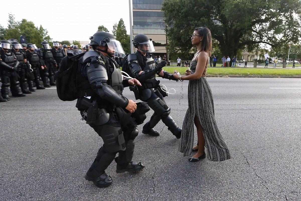 Image by Jonathan Bachman/Reuters