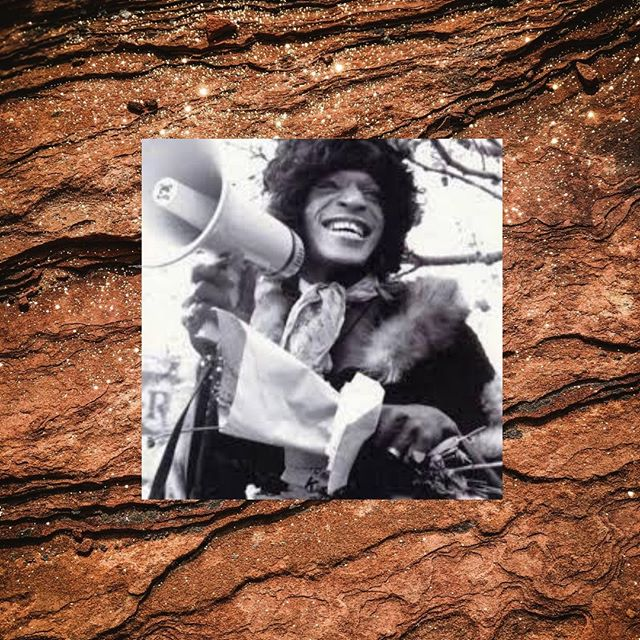 "According to the @mpjinstitute ""Marsha P. Johnson was an activist, self-identified drag queen, performer, and survivor. She was a prominent figure in the Stonewall uprising of 1969. Marsha went by 'Black Marsha' before settling on Marsha P. Johnson. The 'P' stood for 'Pay It No Mind,' which is what Marsha would say in response to questions about her gender."" 🌈 If your Pride is not centering, uplifting, and honoring Black, Queer, Trans womxn, and if your Pride doesn't advocate for anti-police brutality then you are upholding white supremacy. Corporations like @planetgranite who engage in ""Rainbow Capitalism,"" by decorating with Pride flags, but take no stance on anti-police brutality are doing nothing in honor of why Pride was started in the first place. 🌈Check out our latest essay on the site for more details about the history of the Pride movement and the Stonewall Uprising that started it all. We hope you are advocating for the protection of Black, Queer, Trans womxn in your spheres of influence. We all have influence and the ability to make change. In solidarity, The Terra Team 🌈"