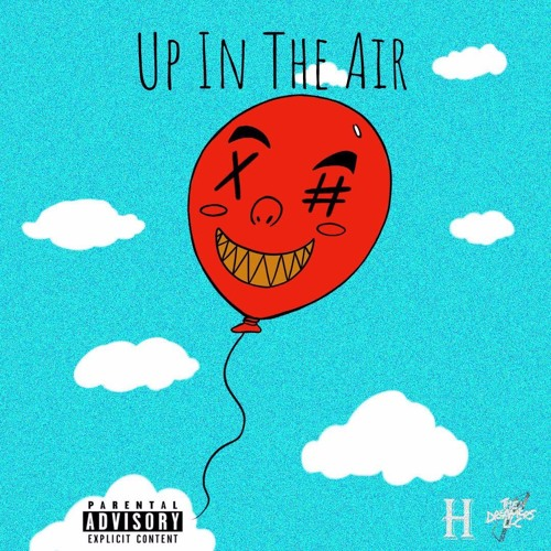Gordo - Up In The Air (EP)