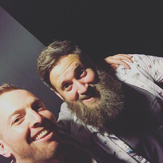 White Beard Boys of Comedy pt. 2