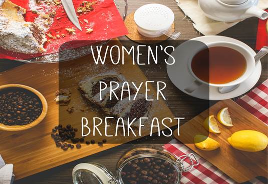 All Ladies are encouraged to join together for our women's prayer breakfast. Welcomed to bring a family member, friend, or neighbor to enjoy in this glorious fellowship. Looking forward to seeing you all there! - Call for details 203-743-4400