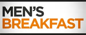 Please join us for our Men's Breakfast this Saturday morning at 8am -