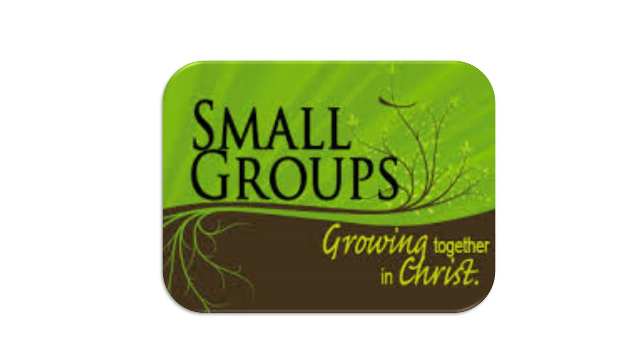 6:00pm light supper7:00 pm Bible Study -