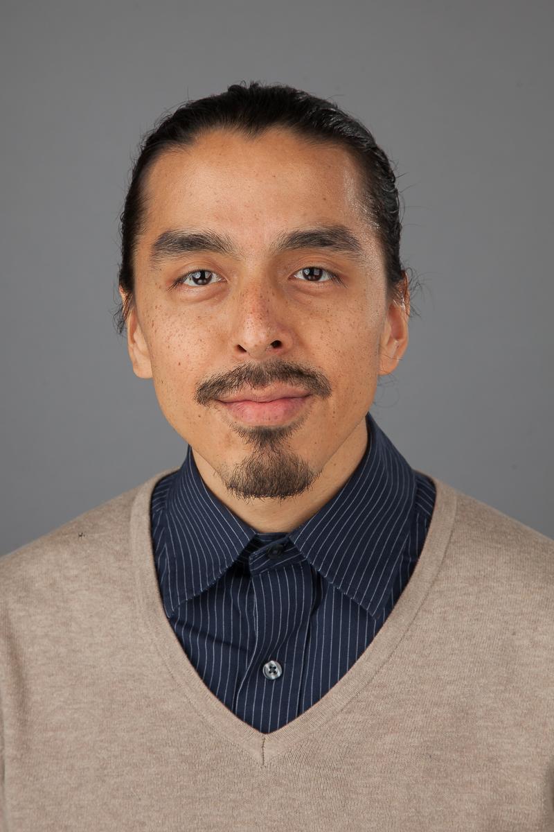 Carlos encalada, LICSW -