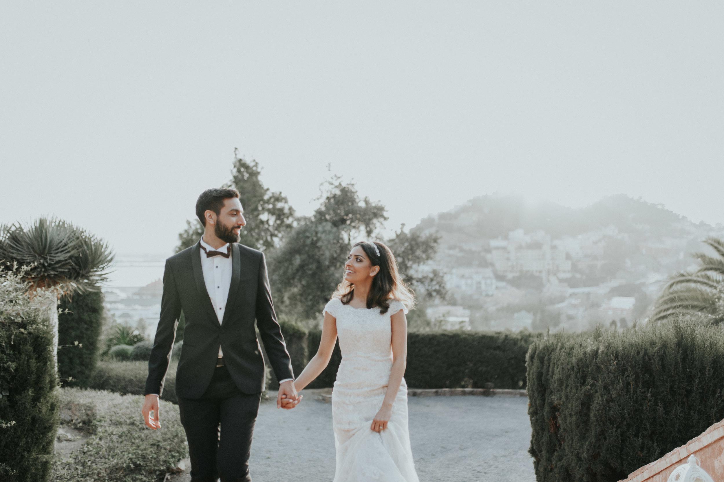 Malaga wedding photographer