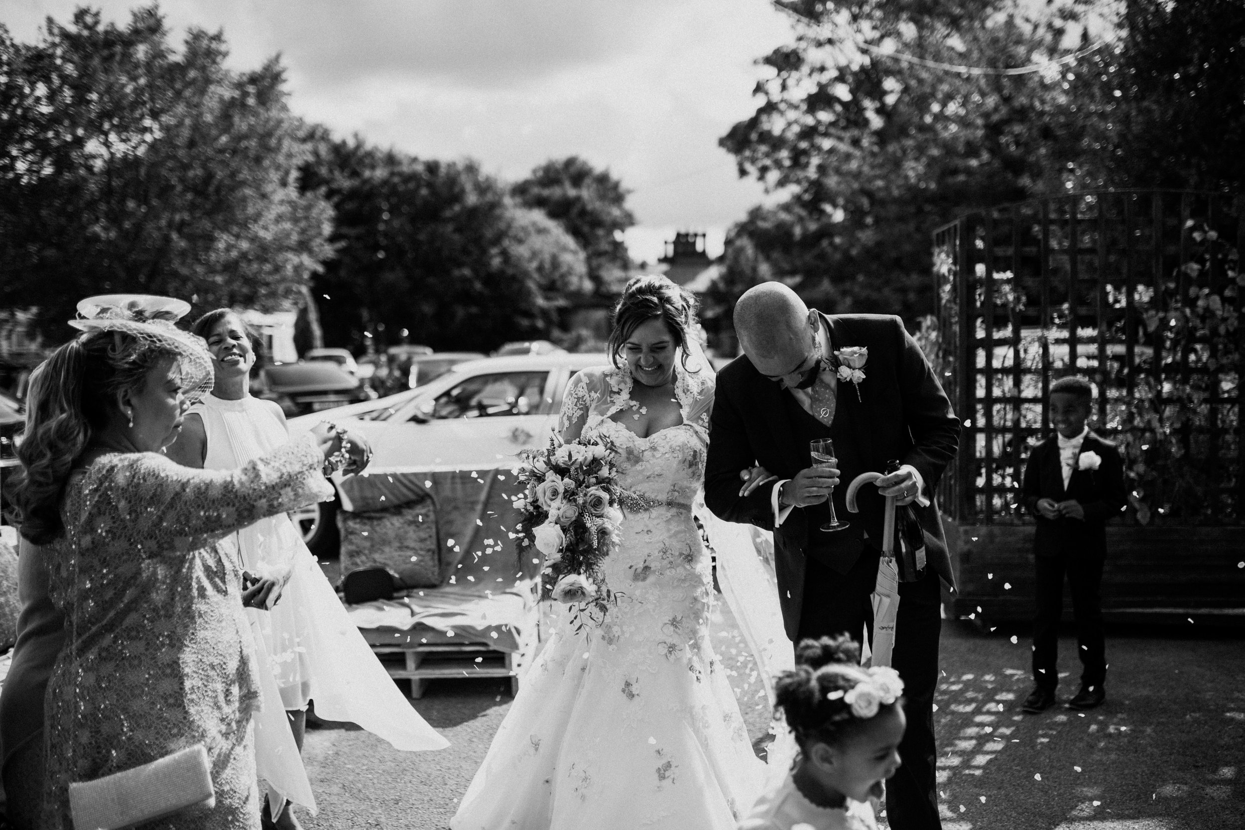 Your wedding photos are ready! - I'm so excited for you to see them, but before you head to the gallery where your edited images are, sit back and watch the slideshow below that contains some of my favourite images of your day.