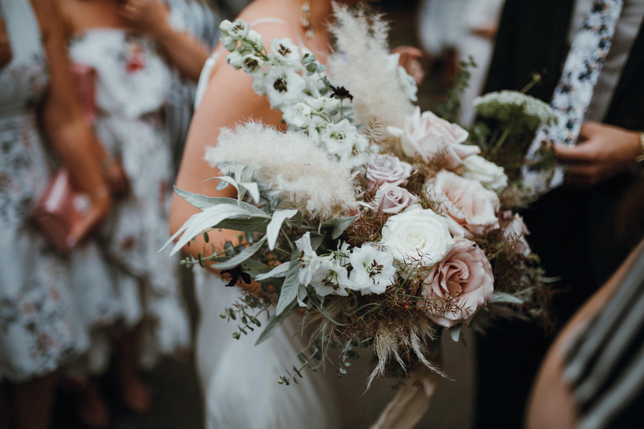 SASSFLOWER bouquet