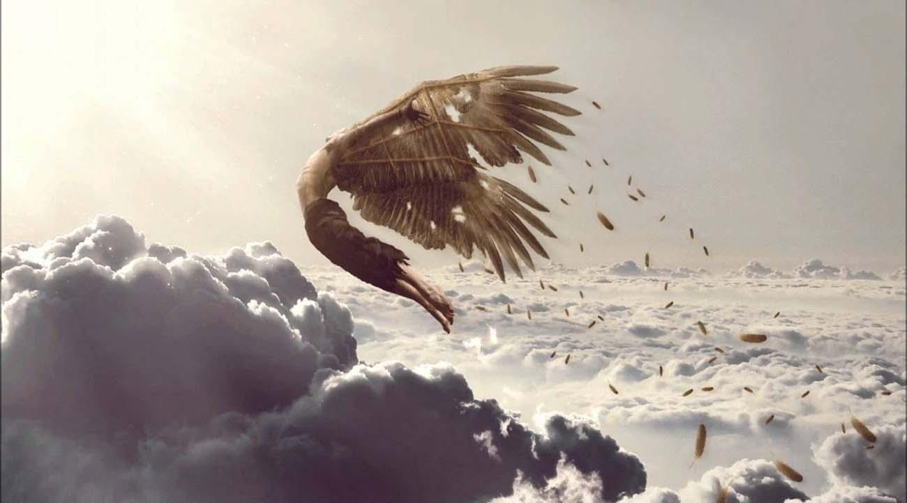 Chasing Icarus - by Carlo Bosticco & Matt Randall