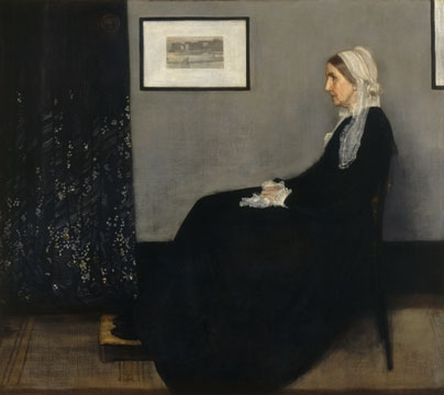 ART INSTITUTE OF CHICAGO Whistler's Mother Returns March 4th   INFO    Saints and Heroes: Art of Medieval and Renaissance Europe Opens March 20th   INFO