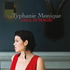 Typhanie Monique