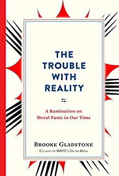Brooke Gladstone