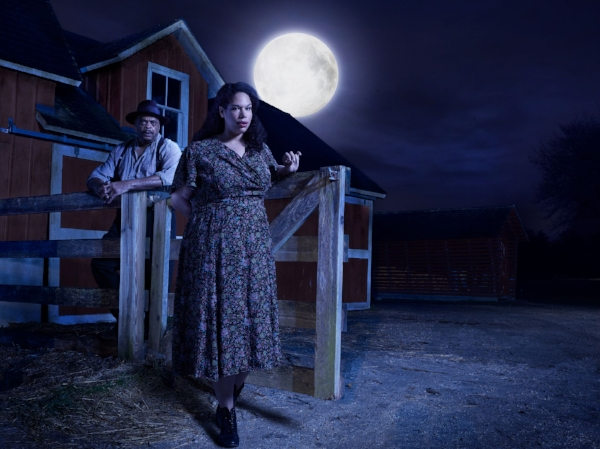 MOON FOR THE MISBEGOTTEN Writers Theatre