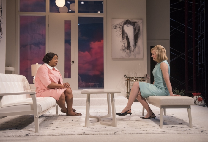 Jacqueline Williams, Mary Beth Fisher. Photo by Michael Brosilow.jpg
