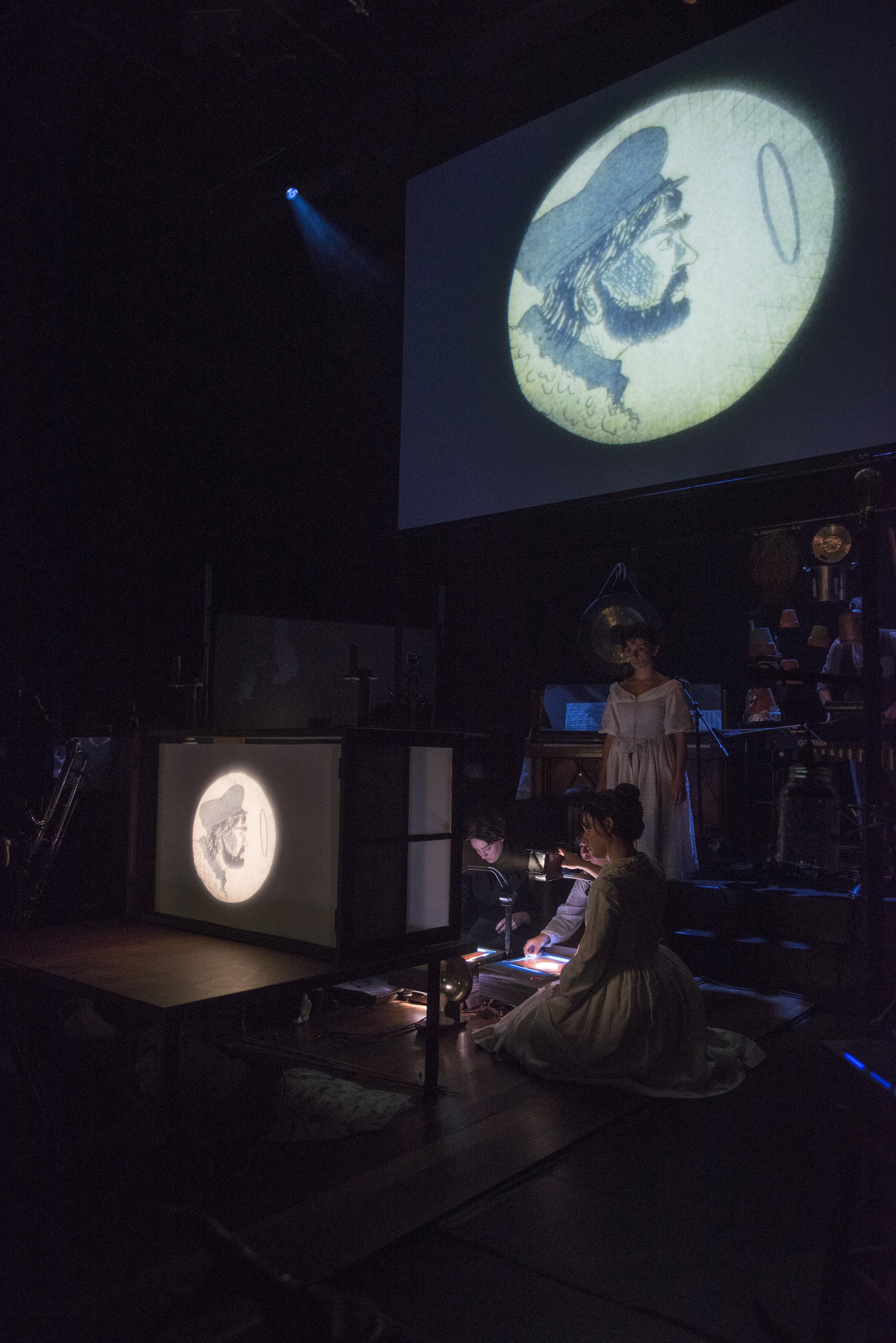 Manual Cinema's Frankenstein. Photo by Michael Brosilow.jpg