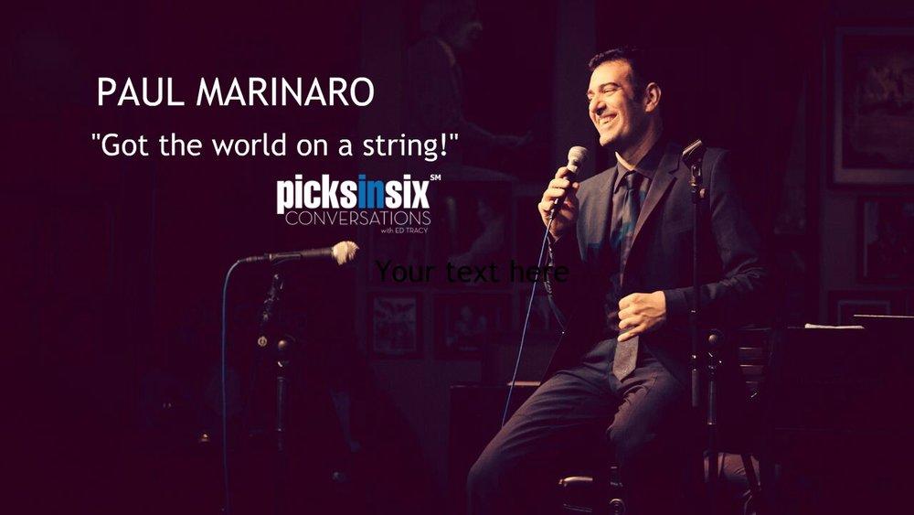 Paul Marinaro PicksInSix 2017.jpeg