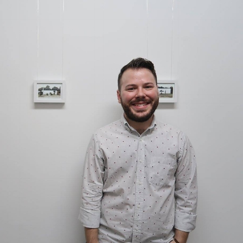 Jose Luis Garcia - is a Photo-Based Artist, who lives and works in Miami, FL.He received his Bachelor of Fine Arts in Visual Art from New World School of the Arts/University of Florida and his Master of Fine Arts in Studio Art from Florida International University.He has exhibited locally in venues such as the Patricia and Philip Frost Art Museum, Vizcaya Museum and Gardens, Cisneros Fontanals Art Foundation, Coral Gables Museum, O Cinema Wynwood in partnership with ArtCenter/South Florida, Bakehouse Art Complex, Laundromat Art Space and Turn-Based Press.