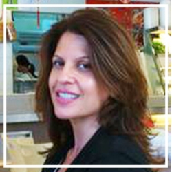 Check out Gina's experience and philosophy of beauty and training.