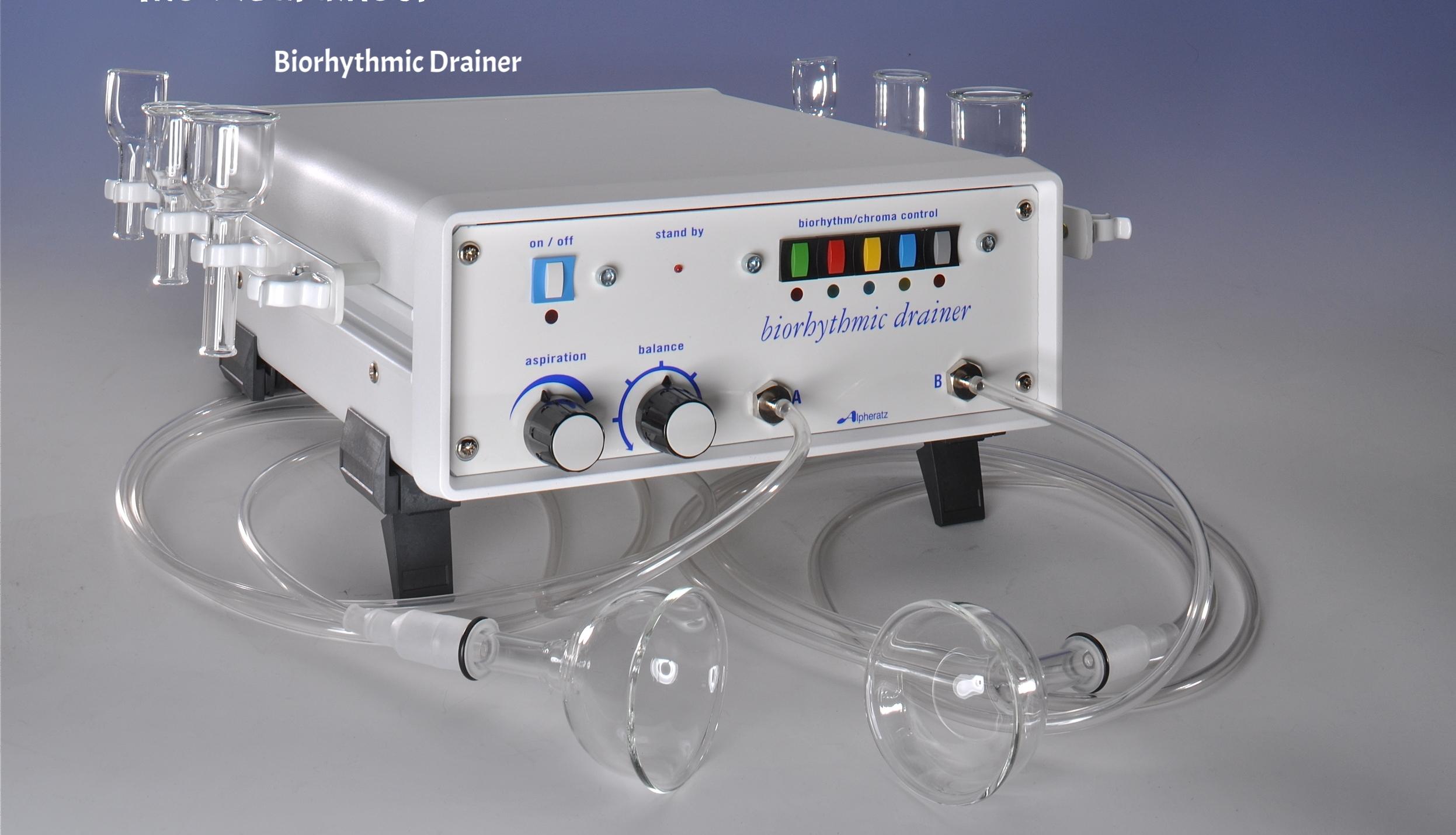 Biorhythmic Drainer