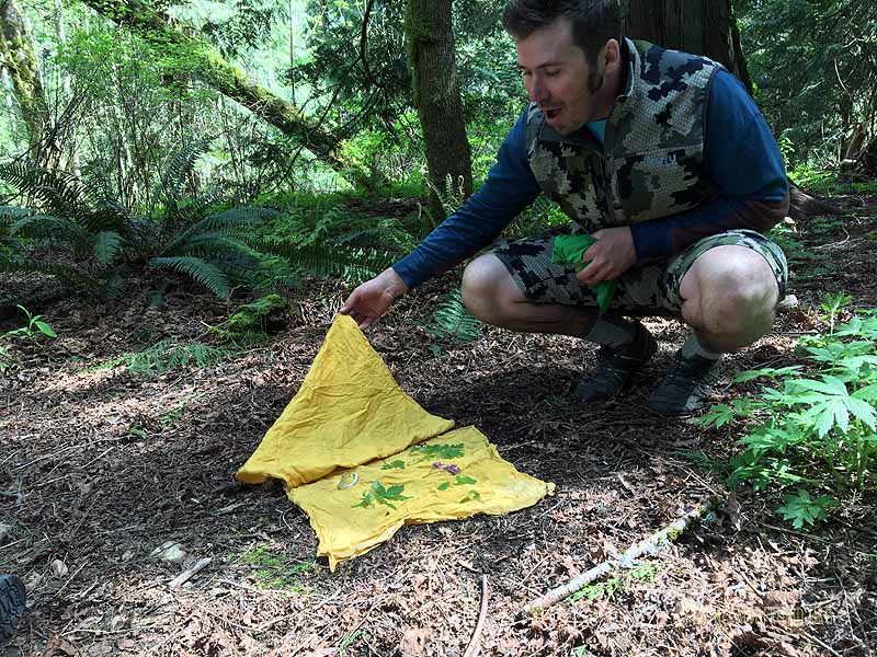 Pat unveiling the Plant Concentration challenge