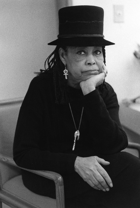 Abbey Lincoln