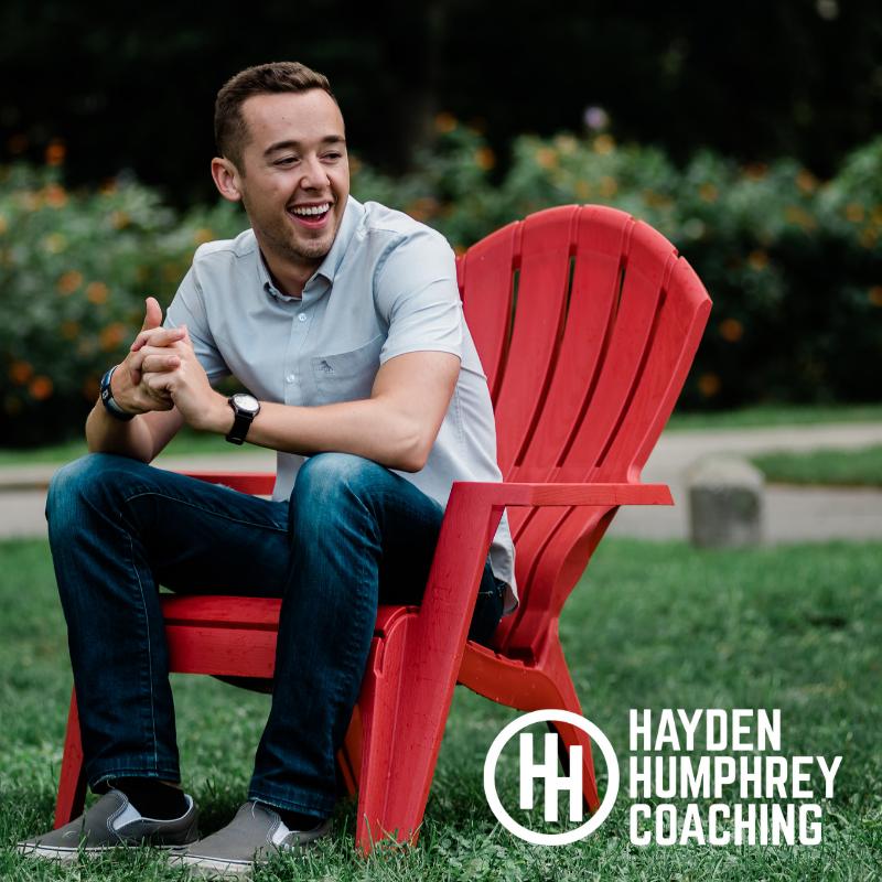 Hayden and Happiness