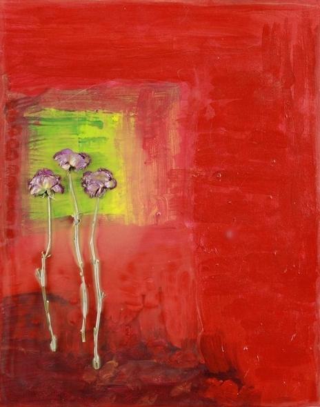 Rose of Memory # 2