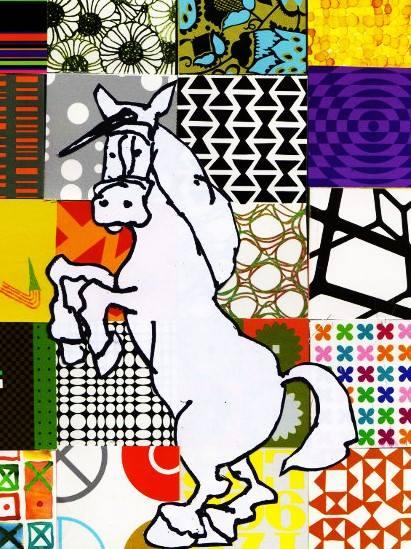 The Bashful Unicorn