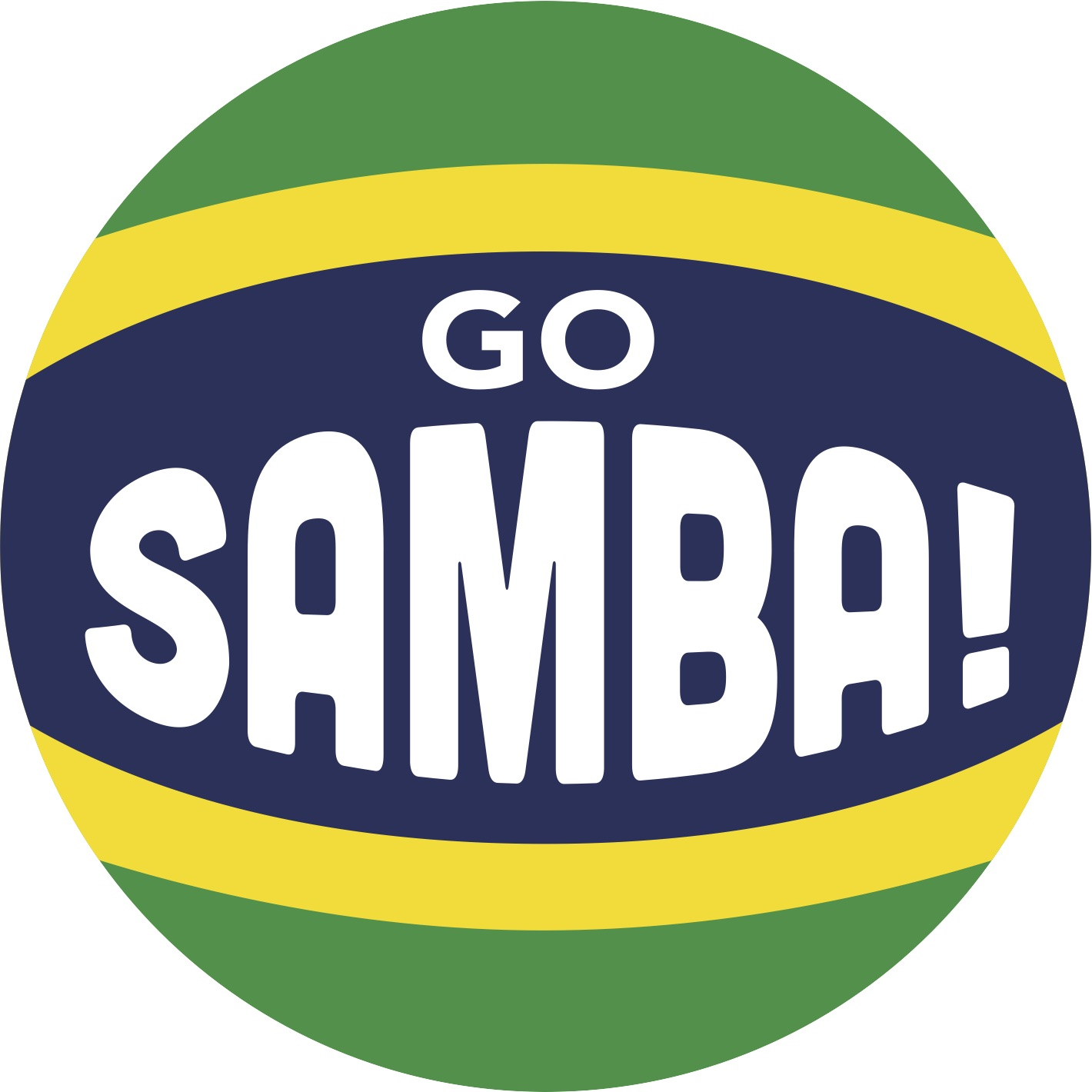 This episode is sponsored by GoSamba.net! - Drums from Brazil in the USA!