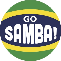 This episode sponsored by Go Samba! - Brazilian drums for sale in the USA!