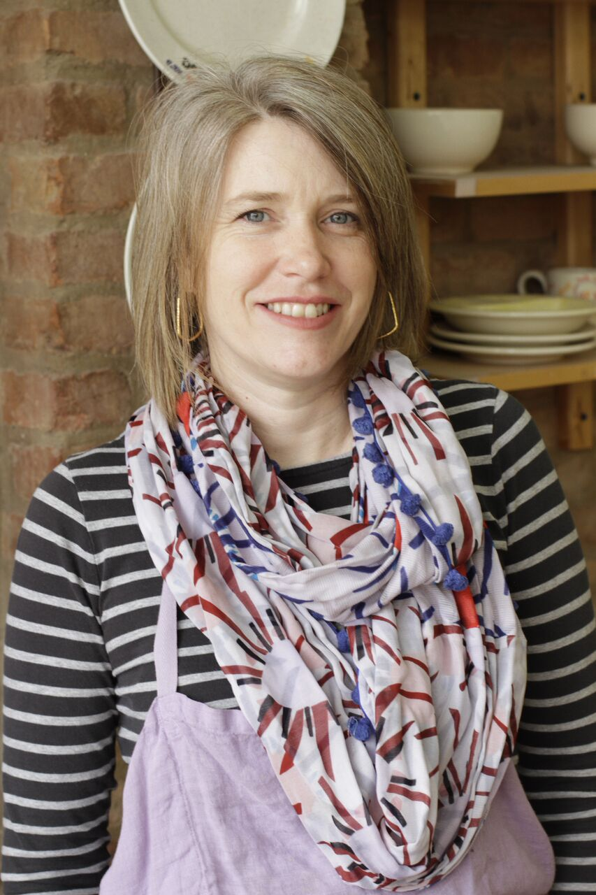 Julie Knight 2015.