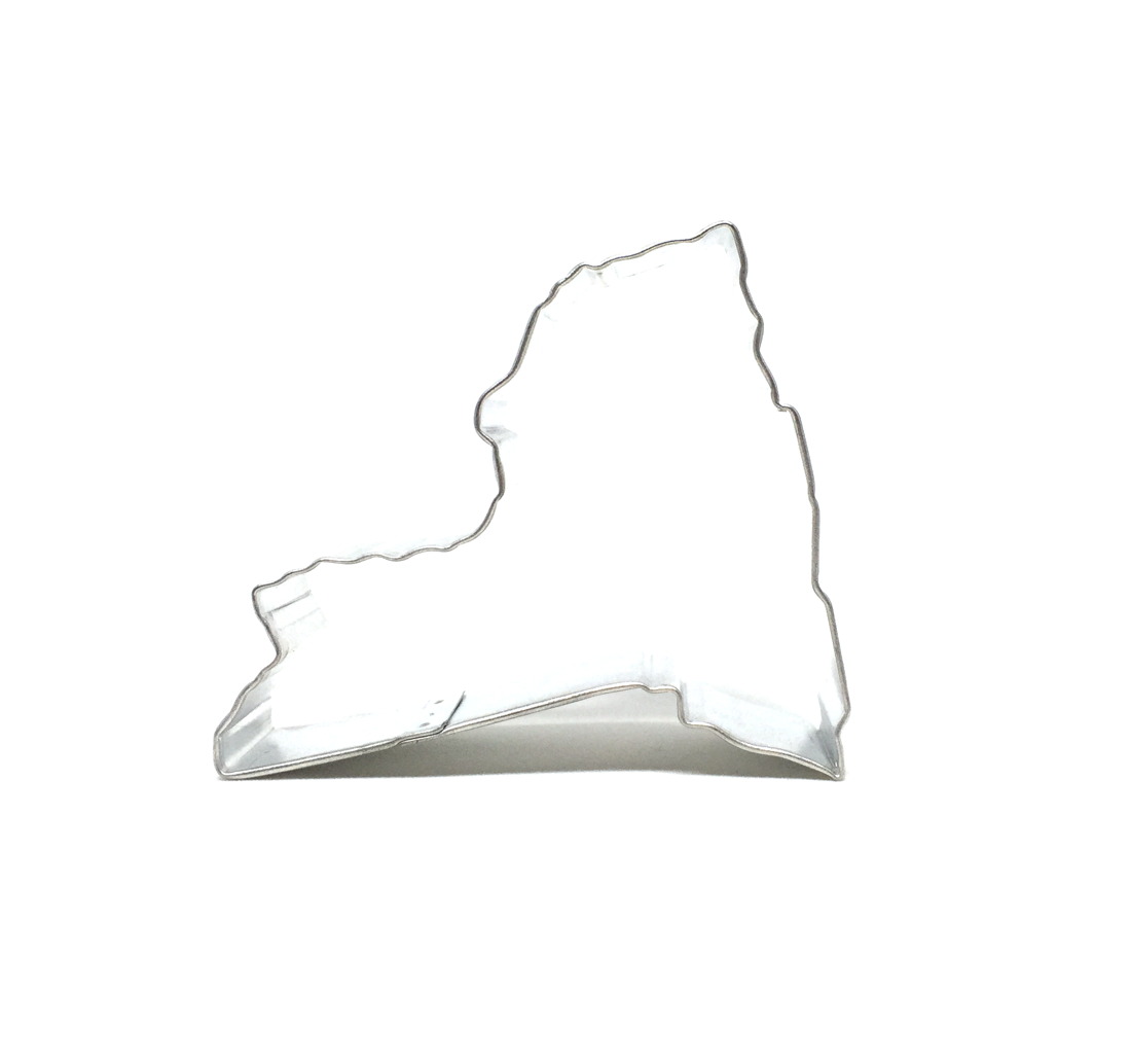 """""""Most of NY"""" cookie cutter!"""