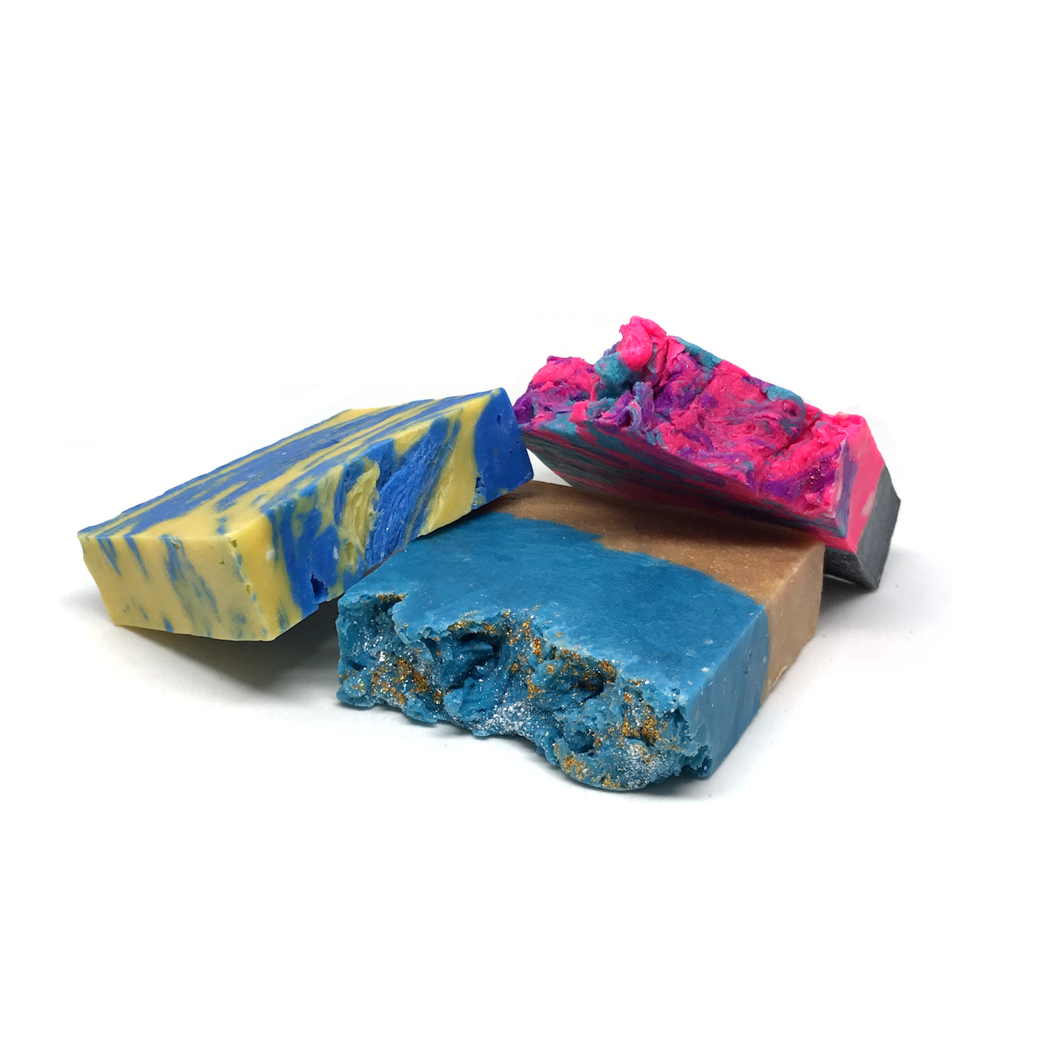 We are currently offering Lather Bar's Beach Bum soap bars!  Beach Bum contains ground Pumice Powder in the bottom layer for gentle exfoliation just like you were at the beach!  Smells like:A gorgeous day at the beach complete with warm sand, sea spray, salt, jasmine and mandarin !